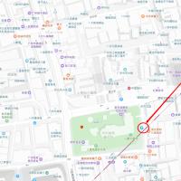 広州でのアパレル購入お勧めスポット:一徳路大同坊